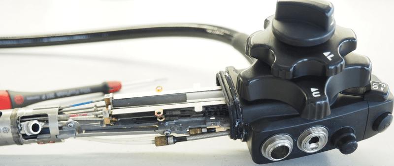scopeREPAIR Reparaturen - Gebrauchte-Endoskope - Endoskopreparaturen - Endoskop-Zubehör - Endoskop-Peripherie