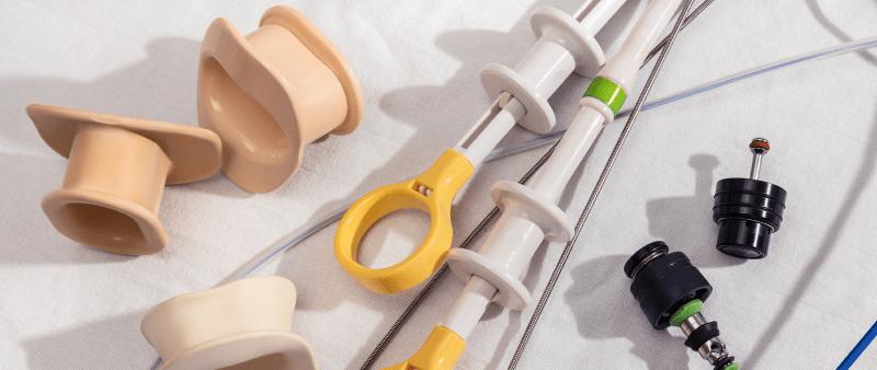 scopeREPAIR Zubehör - Gebrauchte-Endoskope - Endoskopreparaturen - Endoskop-Zubehör - Endoskop-Peripherie